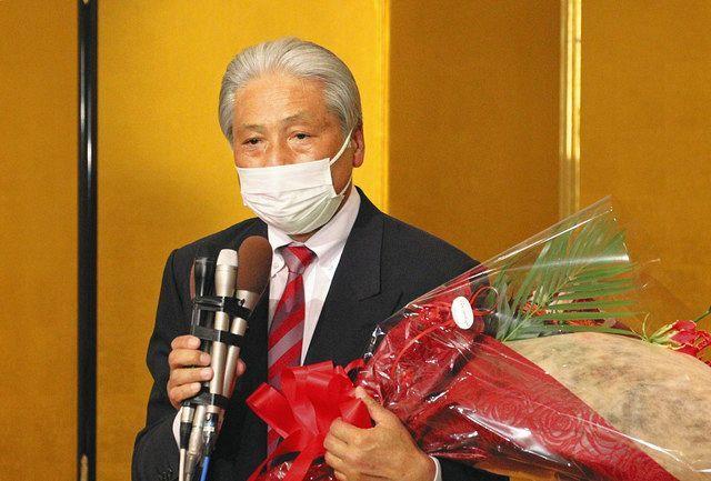 栃木 県 知事 選挙 田野辺