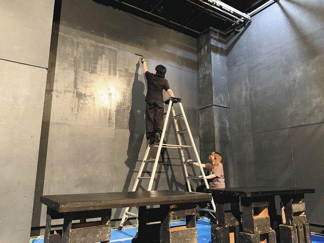 <新型コロナ>小劇場に救いの手を 全国36劇場のネットワーク、再開に向けウェブで資金集め