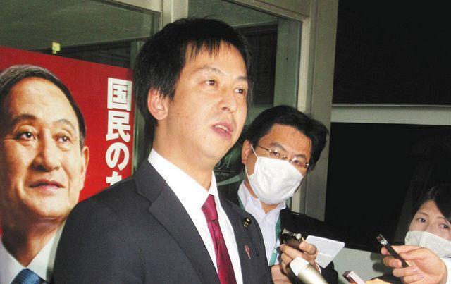 千葉県知事選、自民県連は県議の関氏を擁立へ 鈴木大地氏の擁立失敗で ...