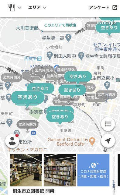 市 感染 桐生 コロナ 避難所における新型コロナウイルス感染症対策について|桐生市ホームページ