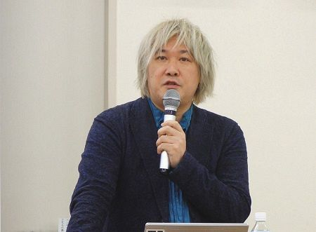 あいち トリエンナーレ 津田
