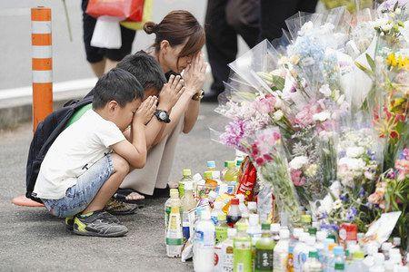見えない動機 川崎殺傷 「珍しいほど物証出ない」:東京新聞 TOKYO Web