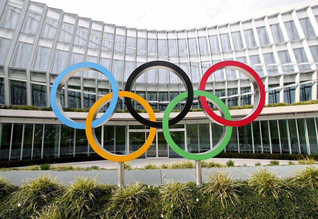 中止 なっ た 国 オリンピック に