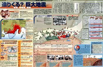 地震 予知 タグ ページ