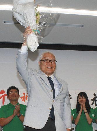 参院選>自民・武見敬三さん 「活力ある長寿社会を」:東京新聞 TOKYO Web