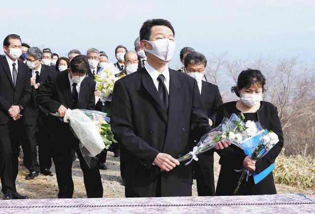 正しく教訓伝えたい」 那須雪崩事故4年で合同追悼式 遺族ら複雑な心境 ...