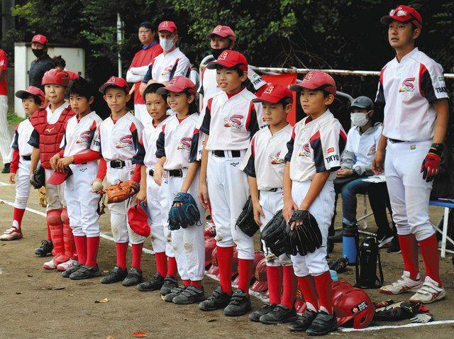 栃木 市 軟式 野球 連盟