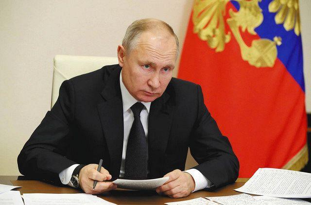 大統領 娘 プーチン 【プーチン大統領の都市伝説】不老不死から影武者の娘死亡とモナリザまで