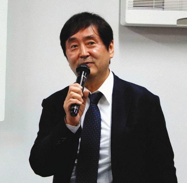 永田浩三さん