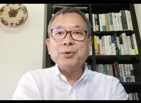 Jリーグ27年「希望の風景を」 村井チェアマン談話:東京新聞 TOKYO Web