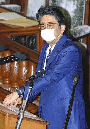 マスク 安倍 「2カ月待たせてマスク2枚」世界中がずっこけたアベノマスク騒動 「官邸官僚」の渾身の提案は大不評