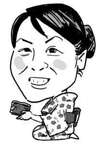 ベビーカー論争/私のものさし/君の名は:東京新聞 TOKYO Web