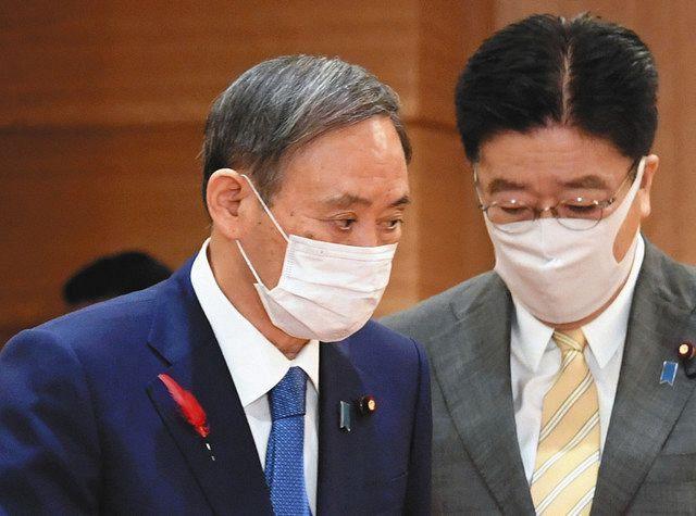 昨日説明した通り」 学術会議の人事介入、加藤官房長官が拒否の理由 ...