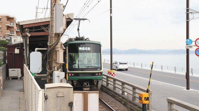 海にはかなわない 古今亭駒治さん:東京新聞 TOKYO Web