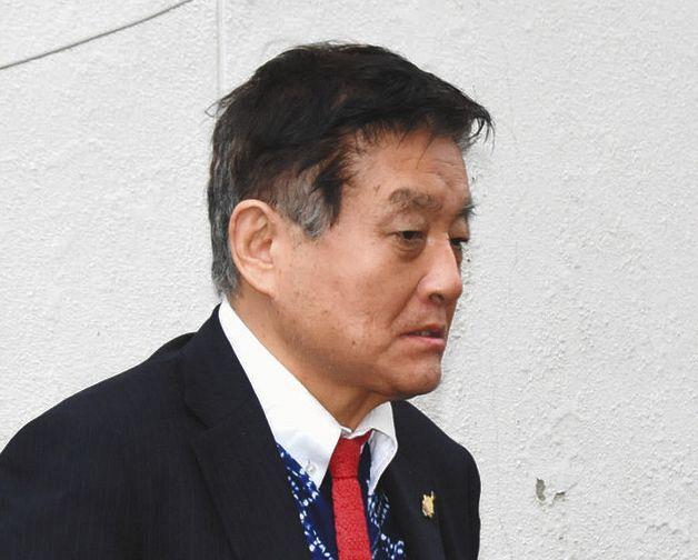 河村たかし市長「僕は被害者、怒りに震える」 愛知県知事リコールで ...