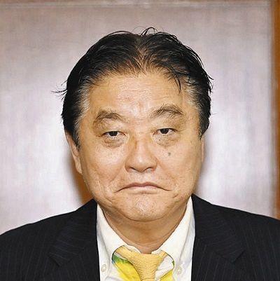 河村たかし名古屋市長が立候補表明 4期目へ:東京新聞 TOKYO Web