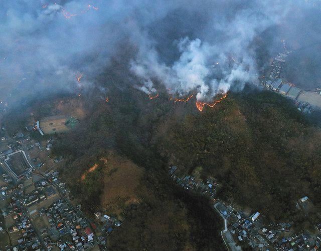 山 栃木 原因 県 火事