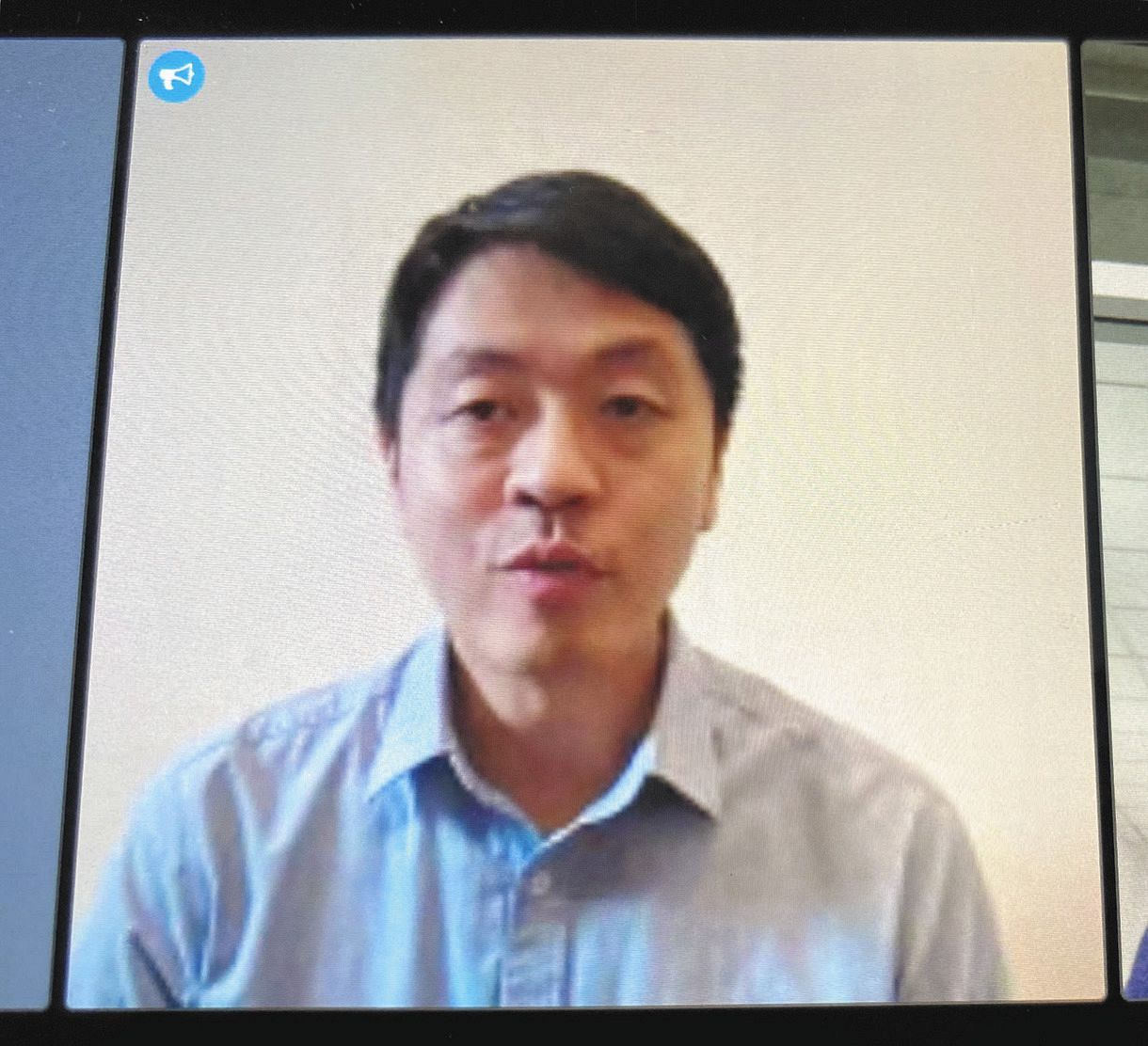 終身刑におびえ、香港市民はネットも自粛」 欧州へ渡った元民主派議員 ...