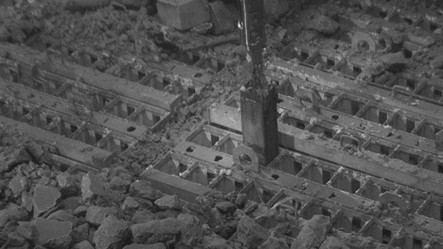 福島第一原発3号機プール 核燃料566体の取り出し完了:東京新聞 TOKYO Web