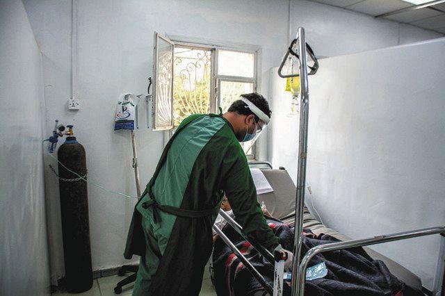コロナ 中東 MERSコロナウイルス