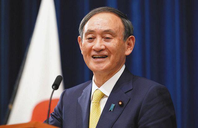 菅首相、学術会議問題の反発「かなり大きくなると思っていた」と笑み ...