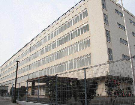 横浜 拘置 支所 横浜拘置支所(上大岡・港南台/法務省)の 地図・アクセス情報