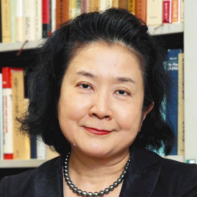 東大・加藤陽子教授