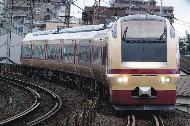 鉄道クラブ>郷愁の旧国鉄色:東京新聞 TOKYO Web