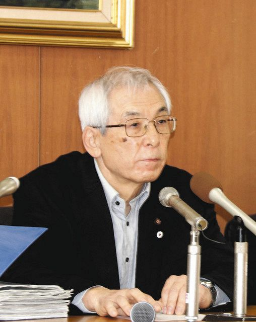 LGBT差別は存在しない」問題発言の春日部市議 謝罪も撤回もせず:東京 ...