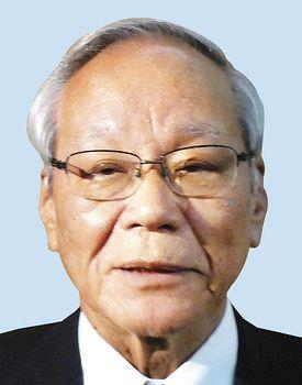 横倉日本医師会長が退任へ 後任は中川副会長の見通し
