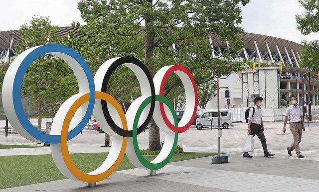 べき 中止 東京 オリンピック す