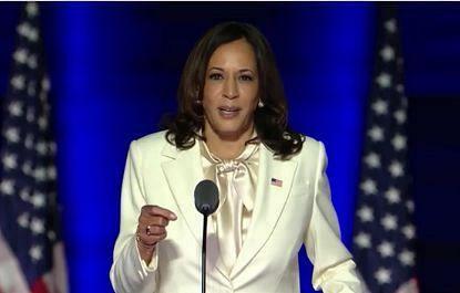 アメリカ 副 大統領 女性初のアメリカ副大統領へ!カマラ・ハリスのすべてを知る14の真実...