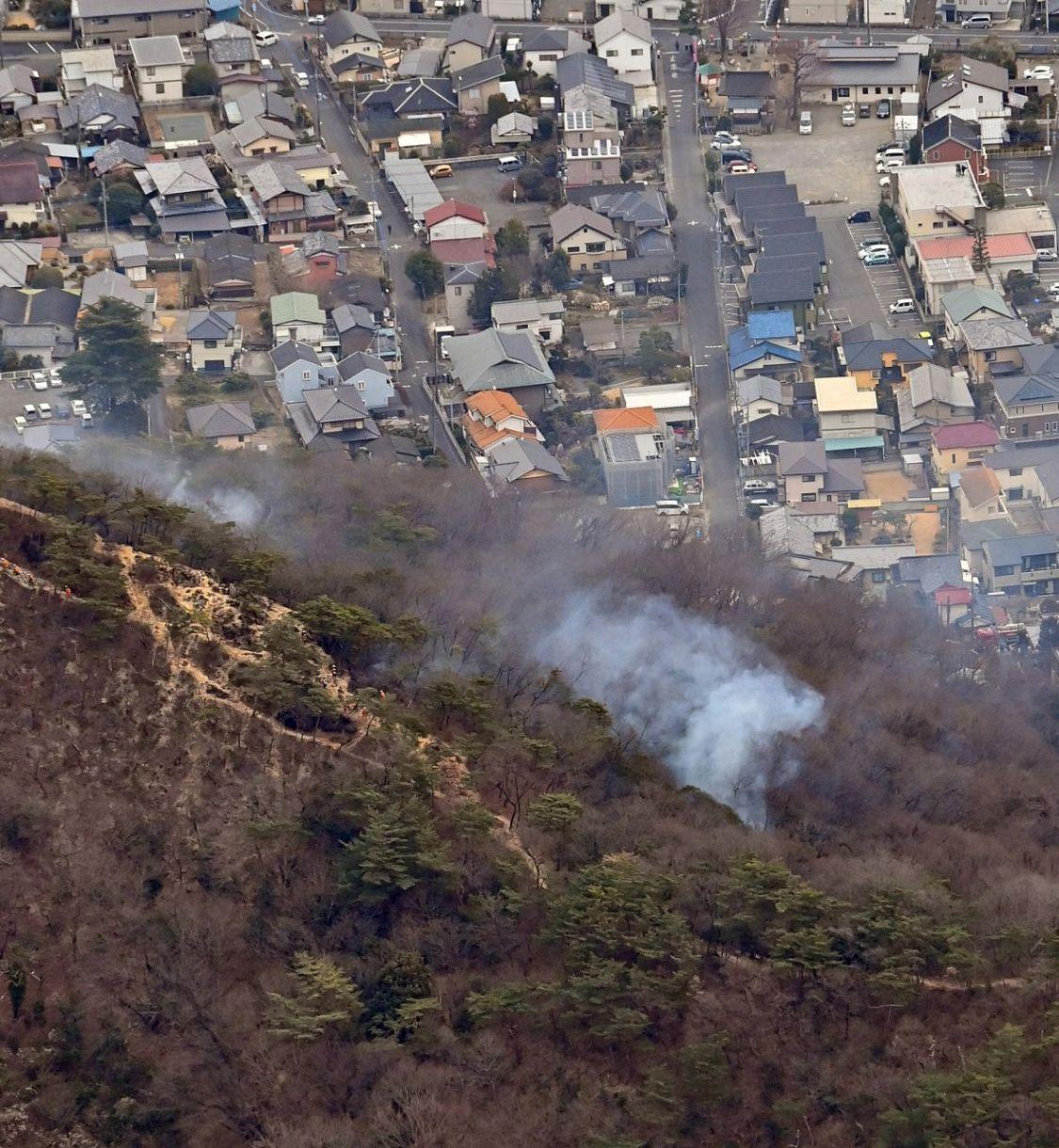 火災 栃木
