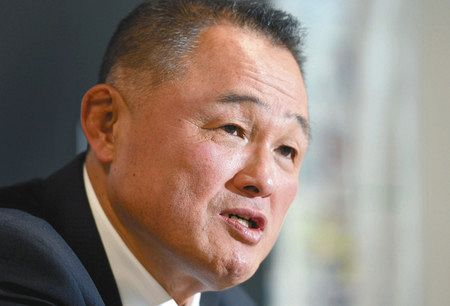 地の利生かし、応援を力に 山下泰裕JOC会長に聞く:東京新聞 TOKYO Web