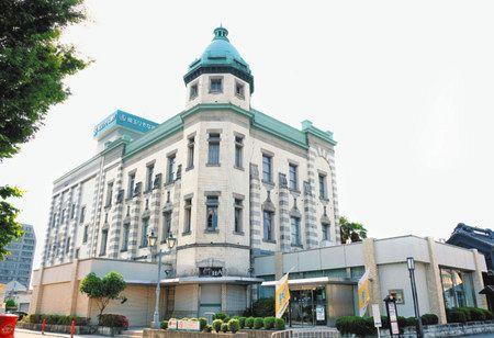 埼玉りそな川越支店、老朽化で営業終了へ 来年7月、建物は有効活用 ...