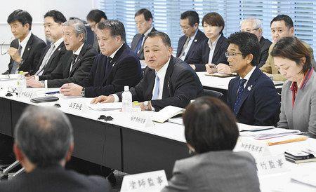 理事 joc 山口香JOC理事 開催ありきの東京五輪に「『どうしてもダメな時は中止もあり得る』と言うべき」―