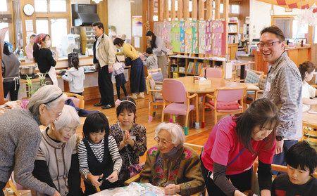 名古屋市 介護施設