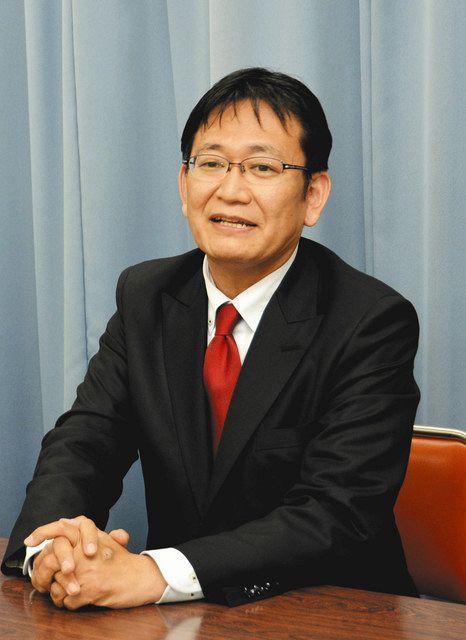 神谷俊一さん、行動力を地方行政で培う<千葉市長選 候補者の横顔 ...