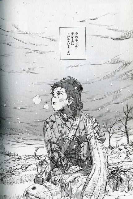 戦争は女の顔を~」漫画でヒット 「ゲン」「火垂る」に続く定番に ...