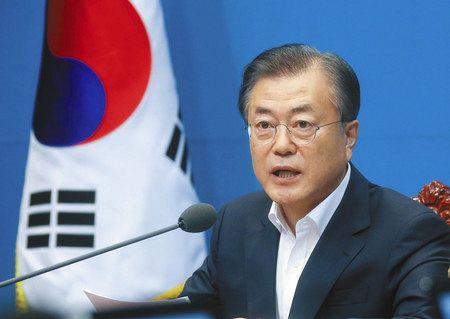輸出優遇 韓国を除外 閣議決定 文氏、対抗措置表明:東京新聞 TOKYO Web
