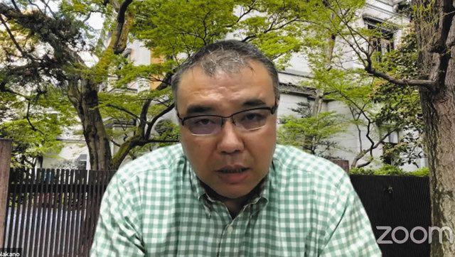 市民連合がオンラインイベント「政権交代の実現を」入管問題を指摘:東京新聞 TOKYO Web