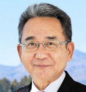 日光市長の大嶋一生さん死去、56歳 検査入院中:東京新聞 TOKYO Web