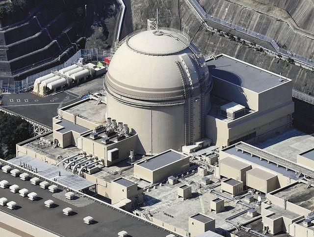 大飯原発4号機が15日に再稼働 関西電力原発ゼロは約2カ月で終わる ...