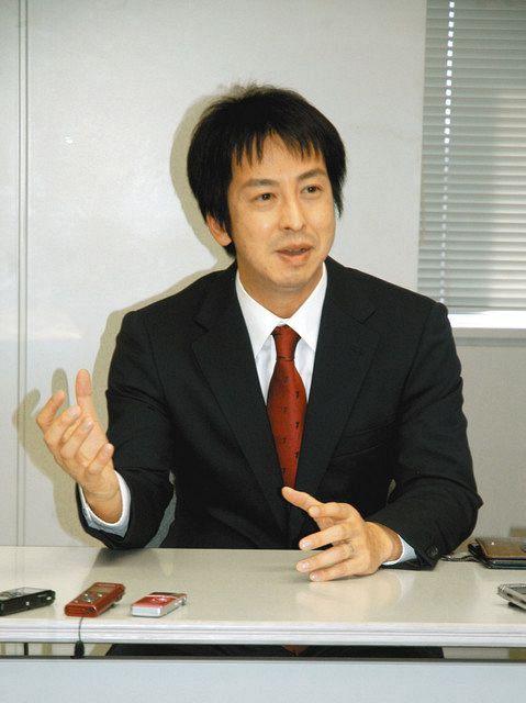 関政幸さん、法律への強さ生かす<千葉県知事選 横顔>:東京新聞 ...