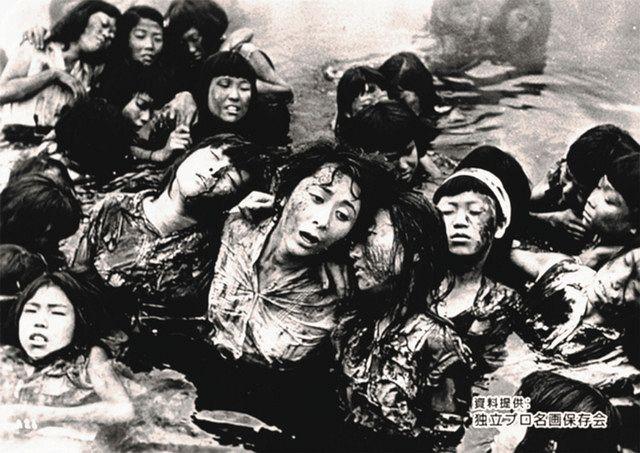 つなぐ 戦後75年>被爆者の苦悩、忘れない 高崎電気館で戦争映画特集 ...