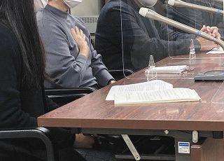 「アウティング許されない」判決に遺族が涙 「時代変わってきた」 一橋大の同性愛暴露訴訟