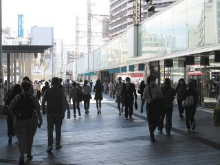 千葉で新たに11人感染 4月24日以来の1日2桁<新型コロナ>