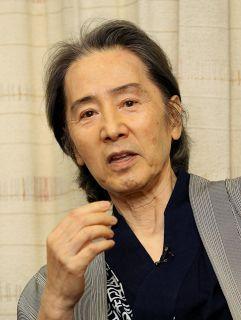 俳優の田村正和さん死去、77歳 「古畑任三郎」などで人気