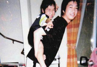 「あの景色の先に…」水谷隼&伊藤美誠 12歳差の「兄妹」、家族も夢見た金メダル
