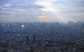 【東京コロナ速報・12日】江戸川区立中で10人感染、板橋の介護施設で21人のクラスター